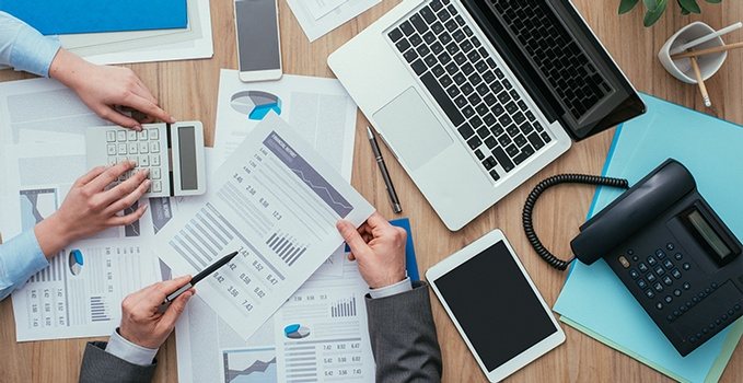 Accounting Firm in Brampton